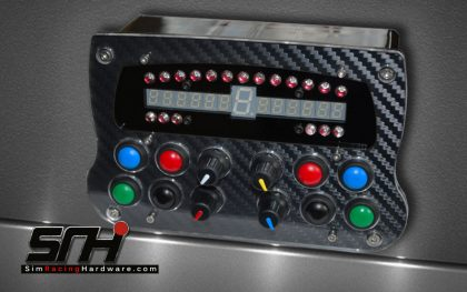 SLI Button Box