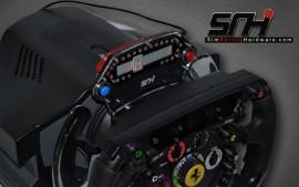 T500 Static Sliding Pro-Race System