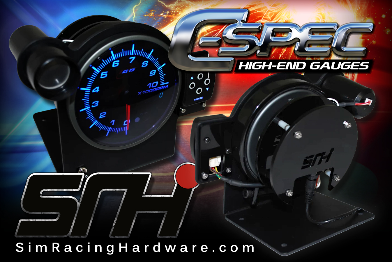 Welcome to SRH - Sim Racing HardwareSim Racing Hardware