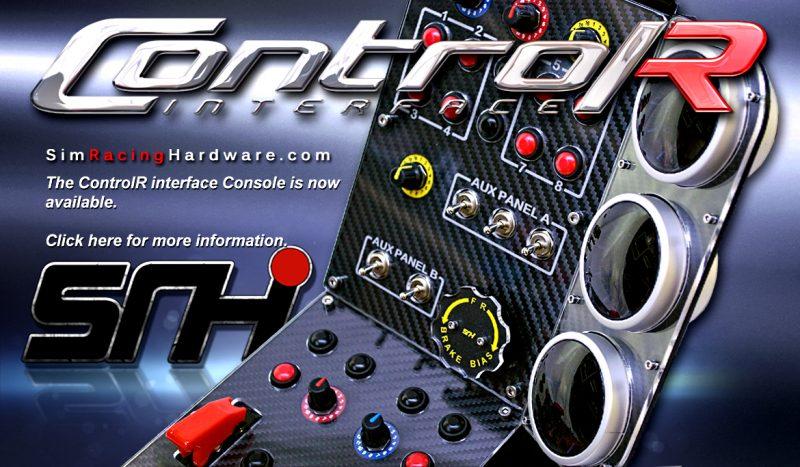 SRH ControlR