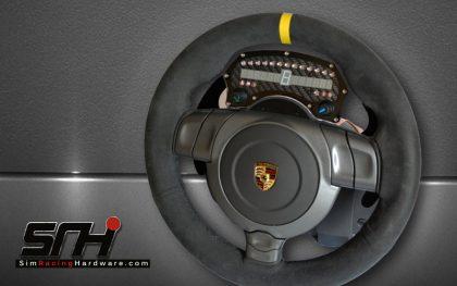 Fanatec GT2 / GT3 SLI-Pro Wheel Plate