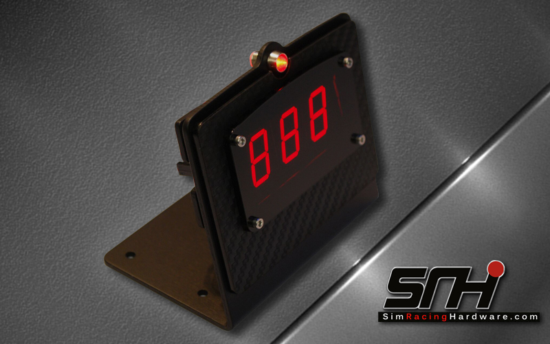 G-Force LCD - Sim Racing HardwareSim Racing Hardware