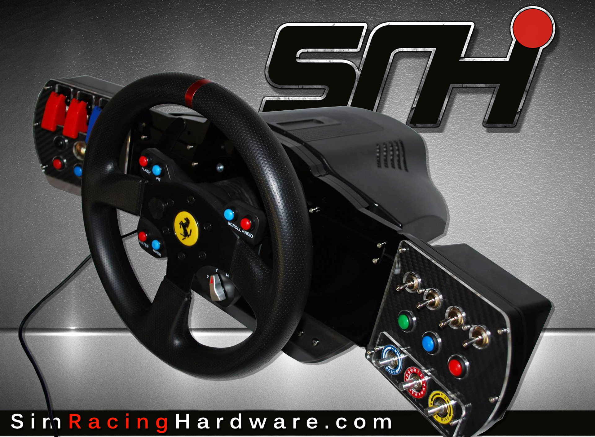 t500 dash preview sim racing hardwaresim racing hardware. Black Bedroom Furniture Sets. Home Design Ideas