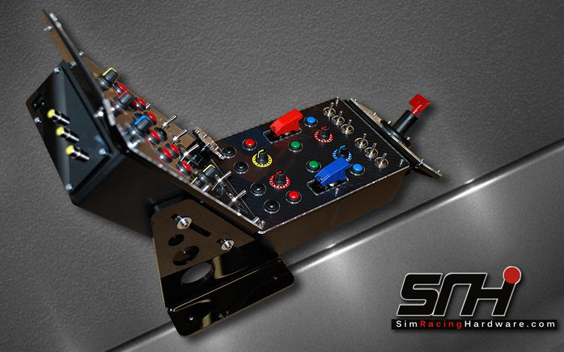 Sim Racing: Sim Racing Button Box For Sale