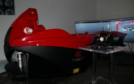 Evotek 027 Simulator