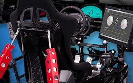 GT/Touring Style Simulators