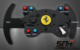 Extended GTE Shifter Paddles