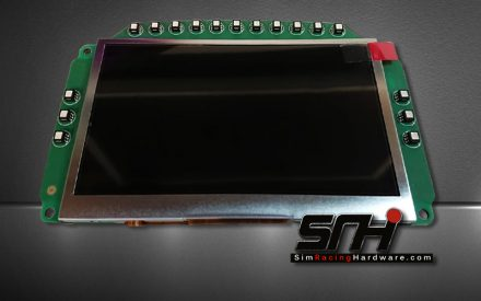 G-Force LCD Pro (PCB Only)