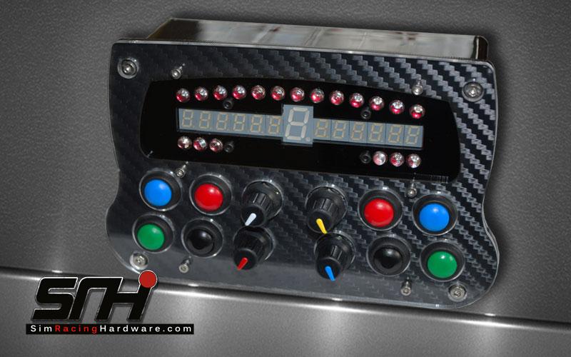 SLI Button Box