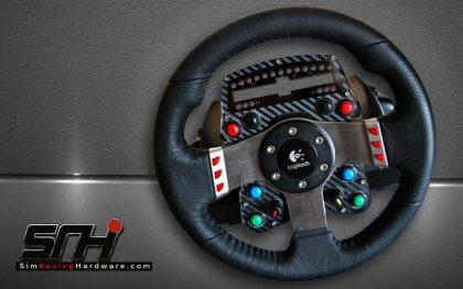 Logitech G27 SLI-Pro Wheel Plate (Kit)