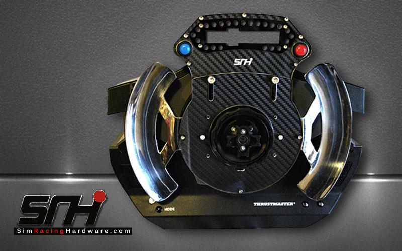 T500 Static Sliding Pro-Race System (Kit)