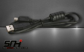 A to Mini USB Cable